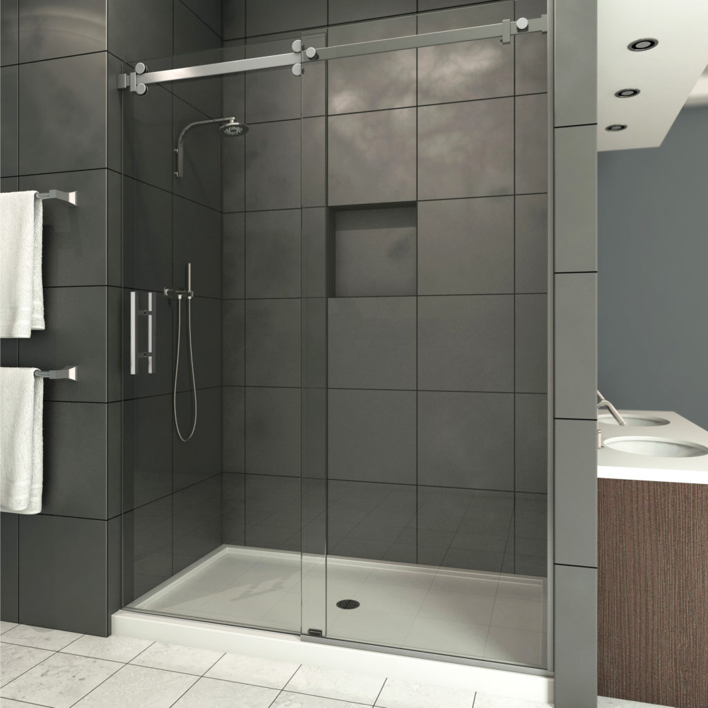 Glass Shower Doors In Scottsdale Az Superior