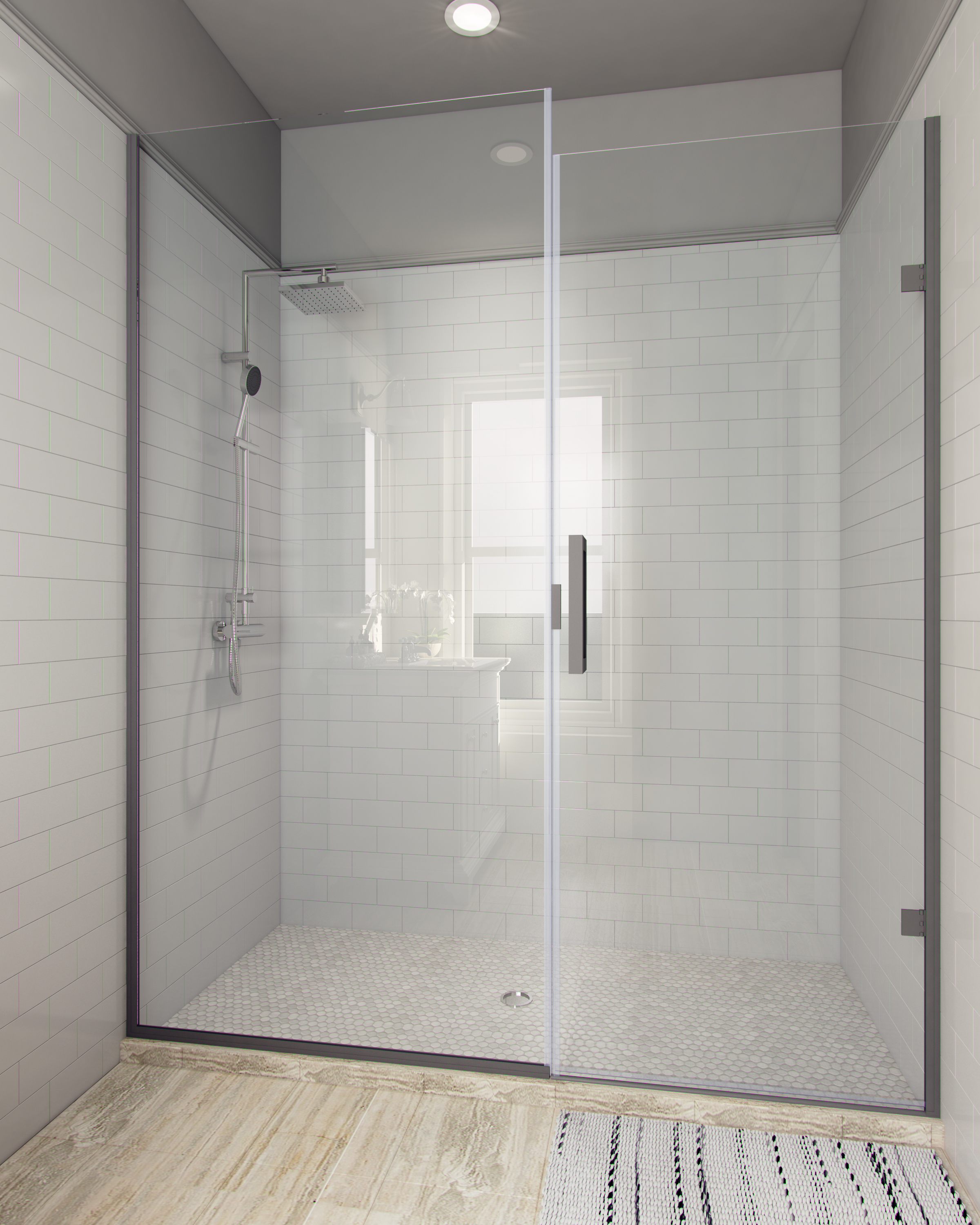 Scottsdale Glass Shower Doors Amp Enclosures Superior